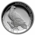 Australian Wedge-tailed Eagle 2019 1oz Gold Proof High Relief Coin NGC70
