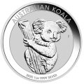 1 oz silver KOALA 2019