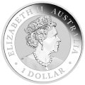 PM 1 oz silver KOALA 2020 $1 Australia Pre-sale Jan.6
