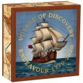 Voyage of Discovery Endeavour 1770-2020 1oz Silver Proof Coin $1