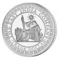 1 oz silver FRENCH TRADE DOLLAR 2020 £1 bu