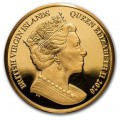 1 oz GOLD British Virgin Islands MAYFLOWER 2020 400th Anniversary