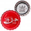 Perth Mint 2020 6 GRAM FIJI COCA-COLA GLOBAL EDITION nr4 - RUSSIA BOTTLE CAP .999 SILVER PROOF COIN