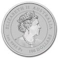 PM PLATINUM 1 oz Mouse 2020 $100 Australia