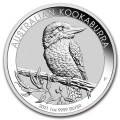 PM 1 oz silver KOOKABURRA 2021 $1 Australia