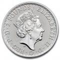 1 oz silver BRITANNIA 2020