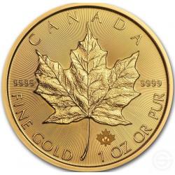 Or GOLD Maple Leaf 1 oz