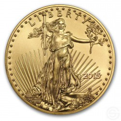GOUD 1/4 oz GOLD LIBERTY