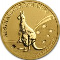 AUSTRALIAN NUGGET 1 oz gold 2009