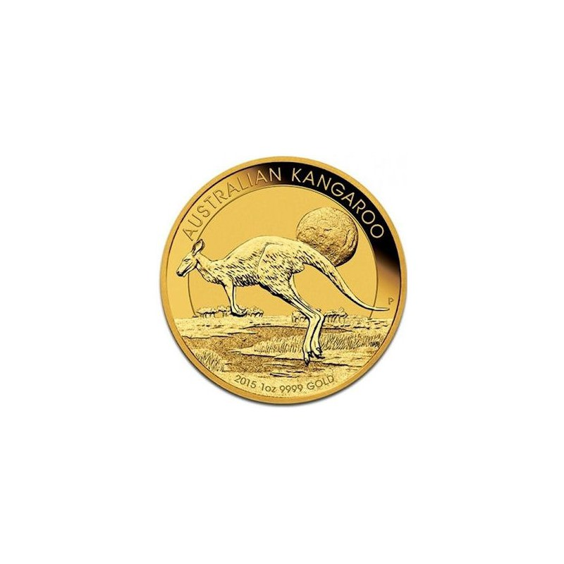 1 Oz Gold Nugget 2015 Goldsilver Be