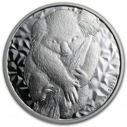 1 oz silver KOALA 2007