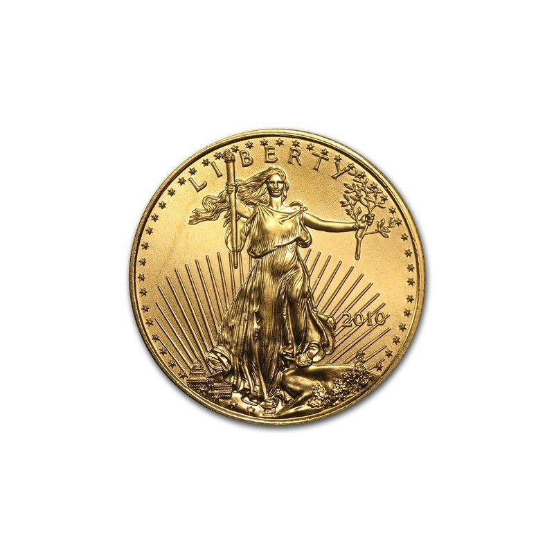 Gold Us Gold Eagle 1 Oz Goldsilver Be