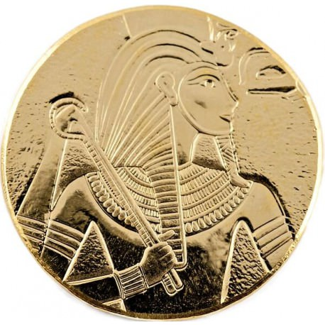oz gold tchad king tut be 1 oz gold king tut 2017