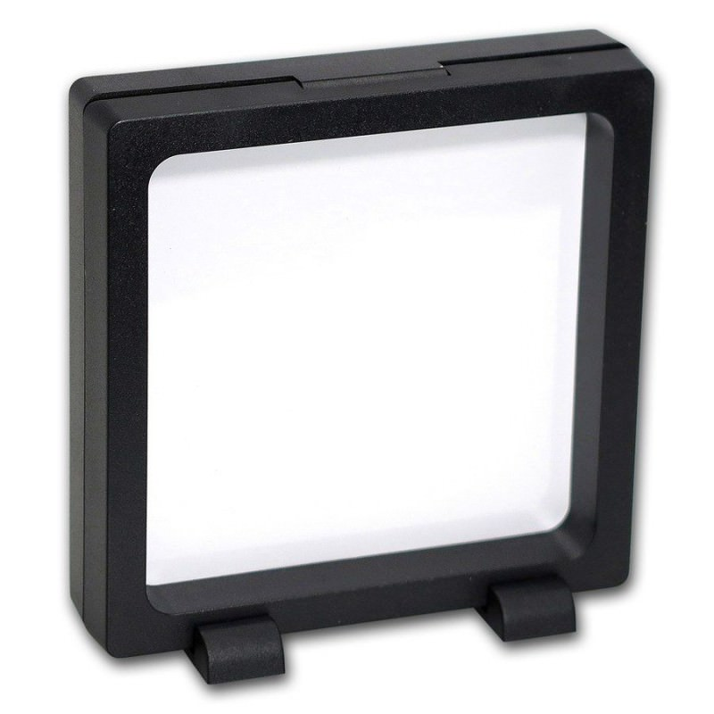 Magic Display Frame Goldsilver Be