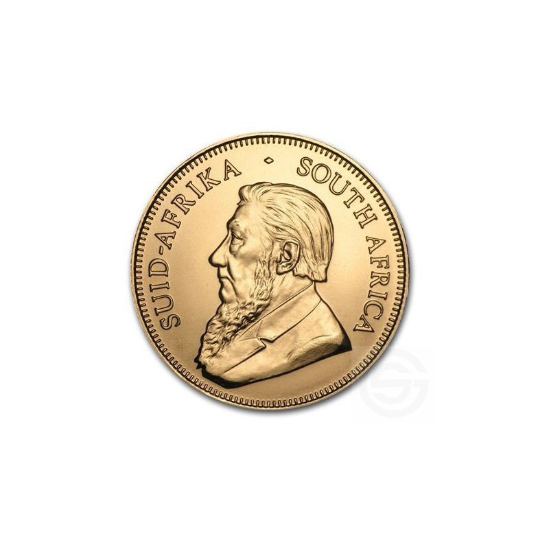 Or Krugerrand 1 2 Oz Gold Goldsilver Be