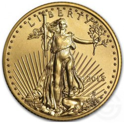 Gold US Gold EAGLE 1 oz