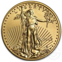 Gold US Gold EAGLE 1 oz