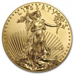 Gold US Gold EAGLE 1 oz 2015