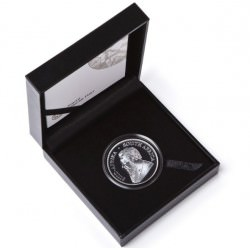 1 oz silver KRUGERRAND 2017 Anniversary Proof