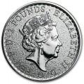 1 oz silver BRITANNIA 2016