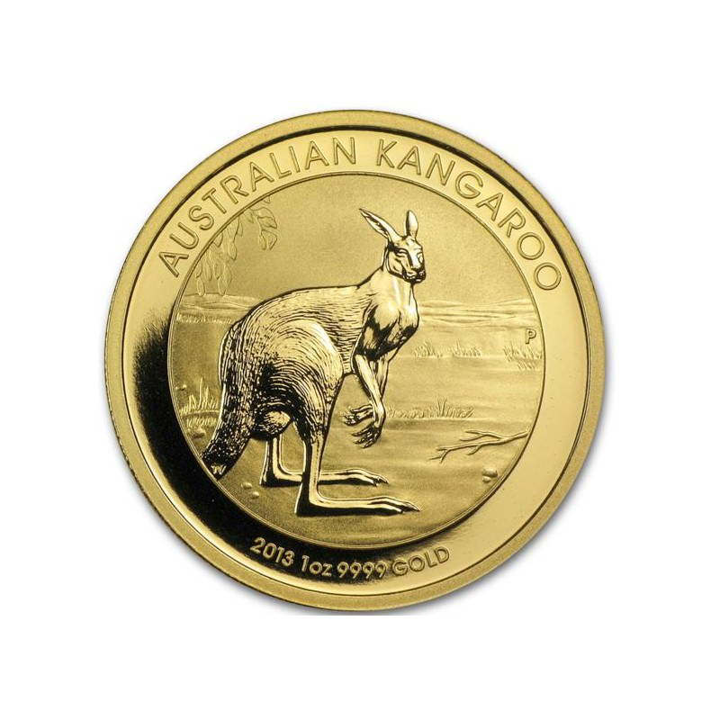 1 Oz Gold Nugget 2013 Goldsilver Be