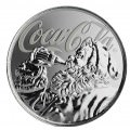 1 oz silver AMERICAN BUFFALO High Relief