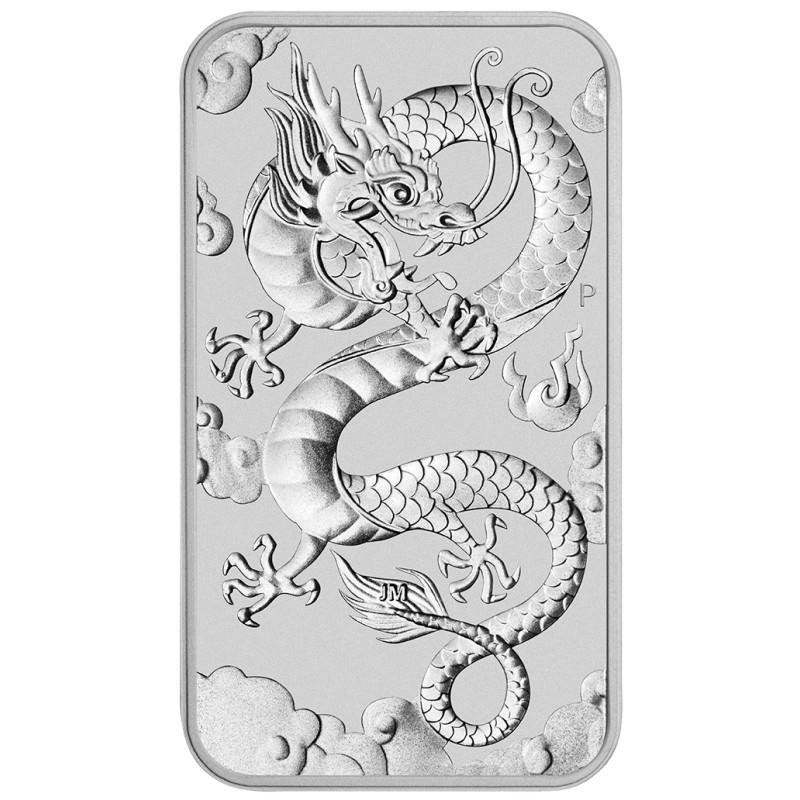 perth-mint-1-oz-silver-rectangle-dragon-