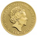 GOLD 1 oz GOLD The ROYAL ARMS 2019