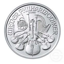 AANKOOP ZILVER Philharmoniker 1 oz