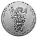 1 oz silver Ukraine ARCHANGEL MICHAEL 2017
