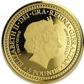 1 oz gold PACIFIC DOLLAR 2018 FIJI $5