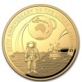 1oz gold APOLLO 11 50th Anniversary of the Moon Landing 2019 proof $100